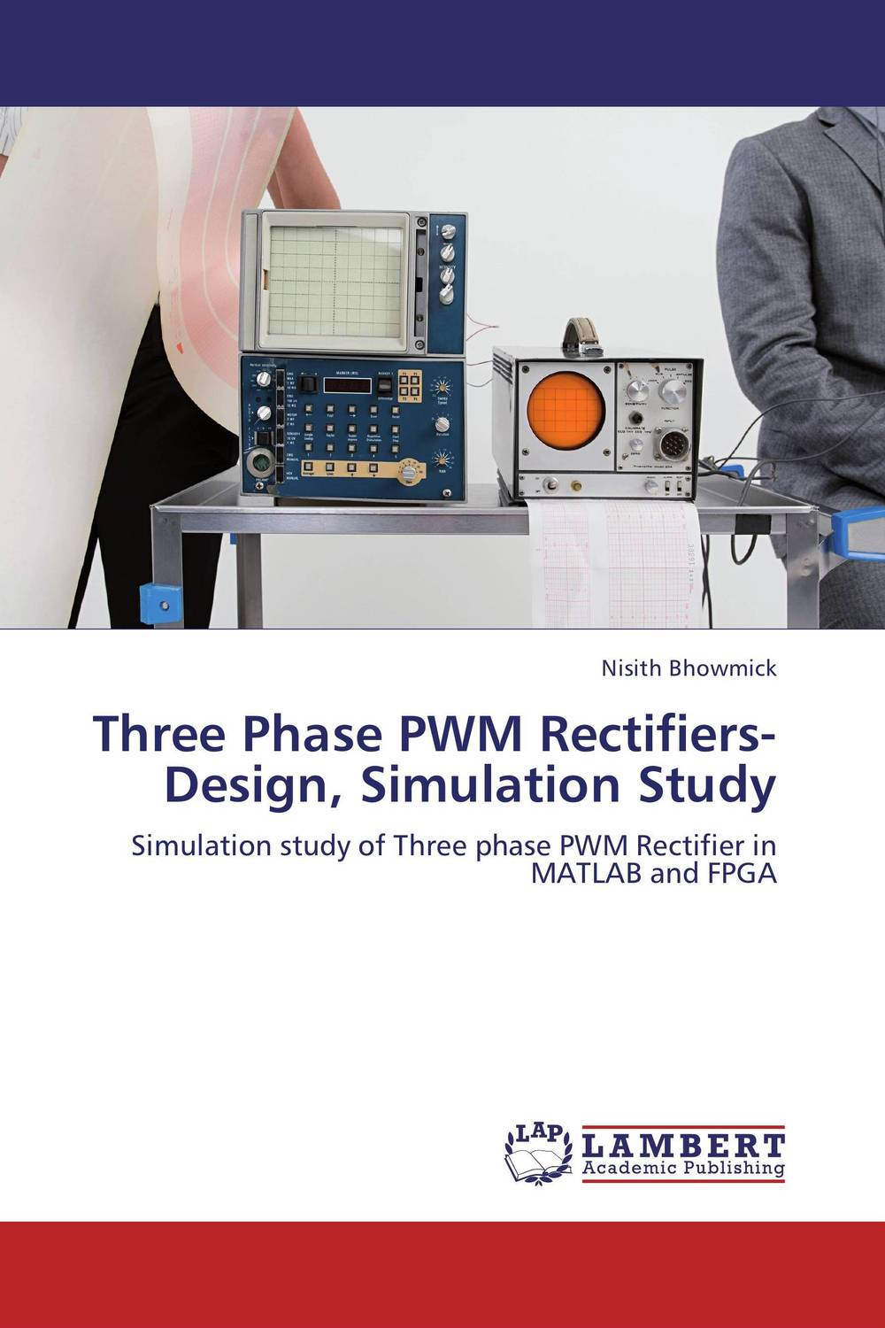 Three Phase PWM Rectifiers-Design, Simulation Study