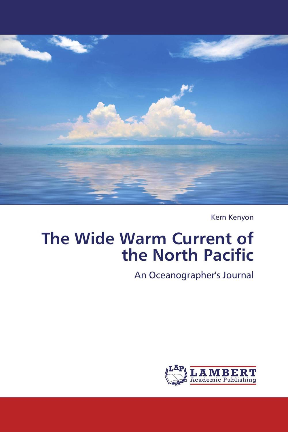 The Wide Warm Current of the North Pacific latitudes