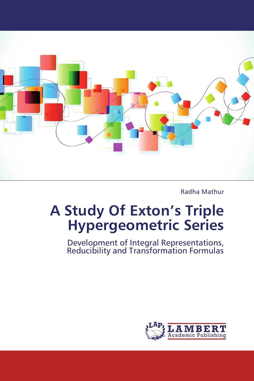 A Study Of Exton's Triple Hypergeometric Series viruses cell transformation and cancer 5