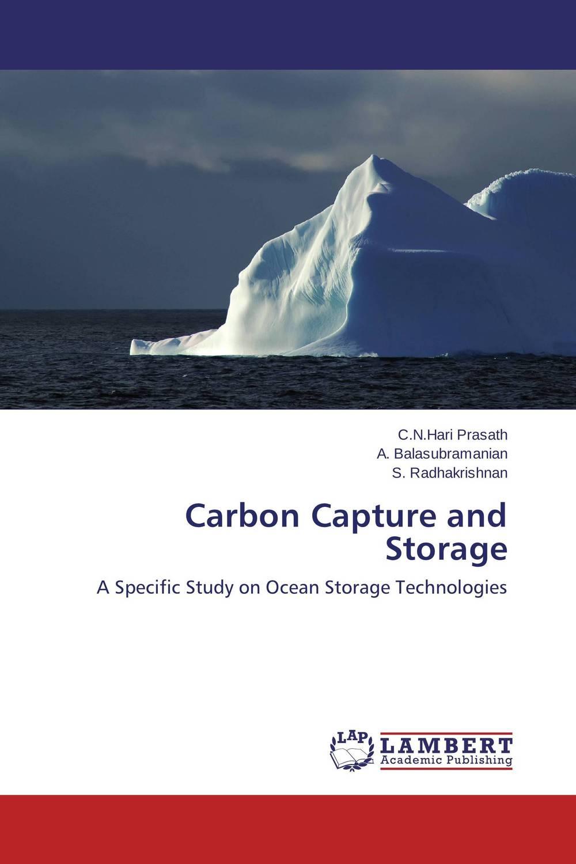 Carbon Capture and Storage yec ccs pcu