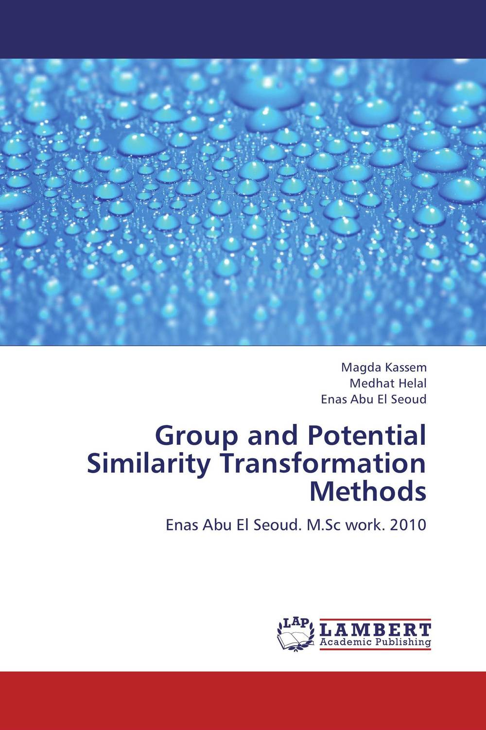 Group and Potential Similarity Transformation Methods collocation methods for volterra integral and related functional differential equations