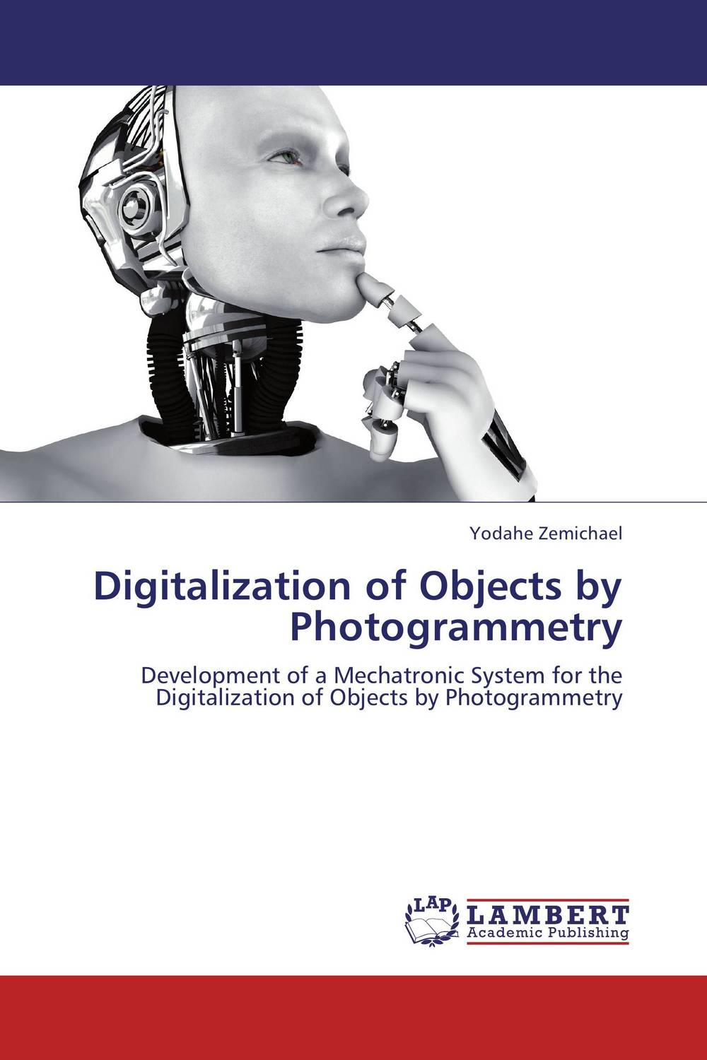 Digitalization of Objects by Photogrammetry