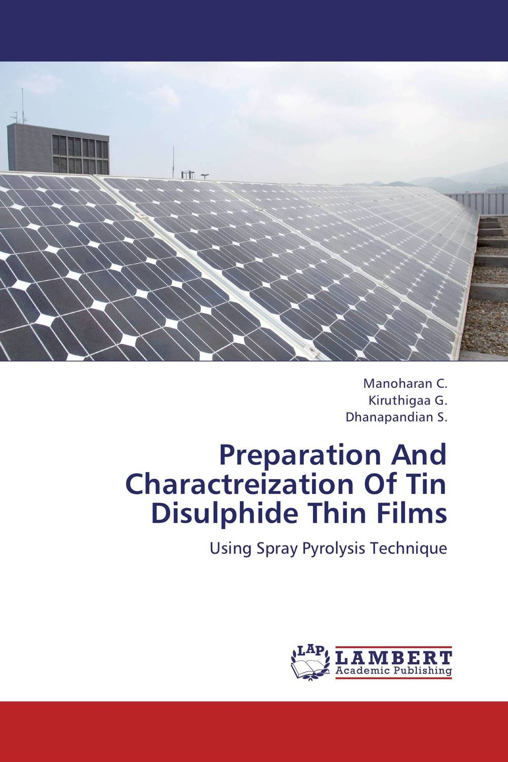 Preparation And Charactreization Of Tin Disulphide Thin Films x ray crystallographic and theoretical investigations on aromatic compounds