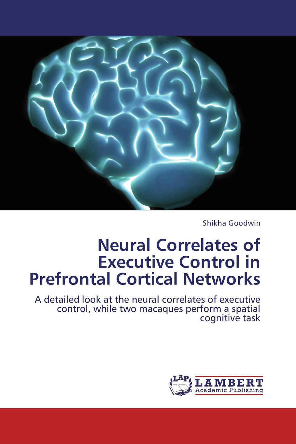 Neural Correlates of Executive Control in Prefrontal Cortical Networks david buckham executive s guide to solvency ii
