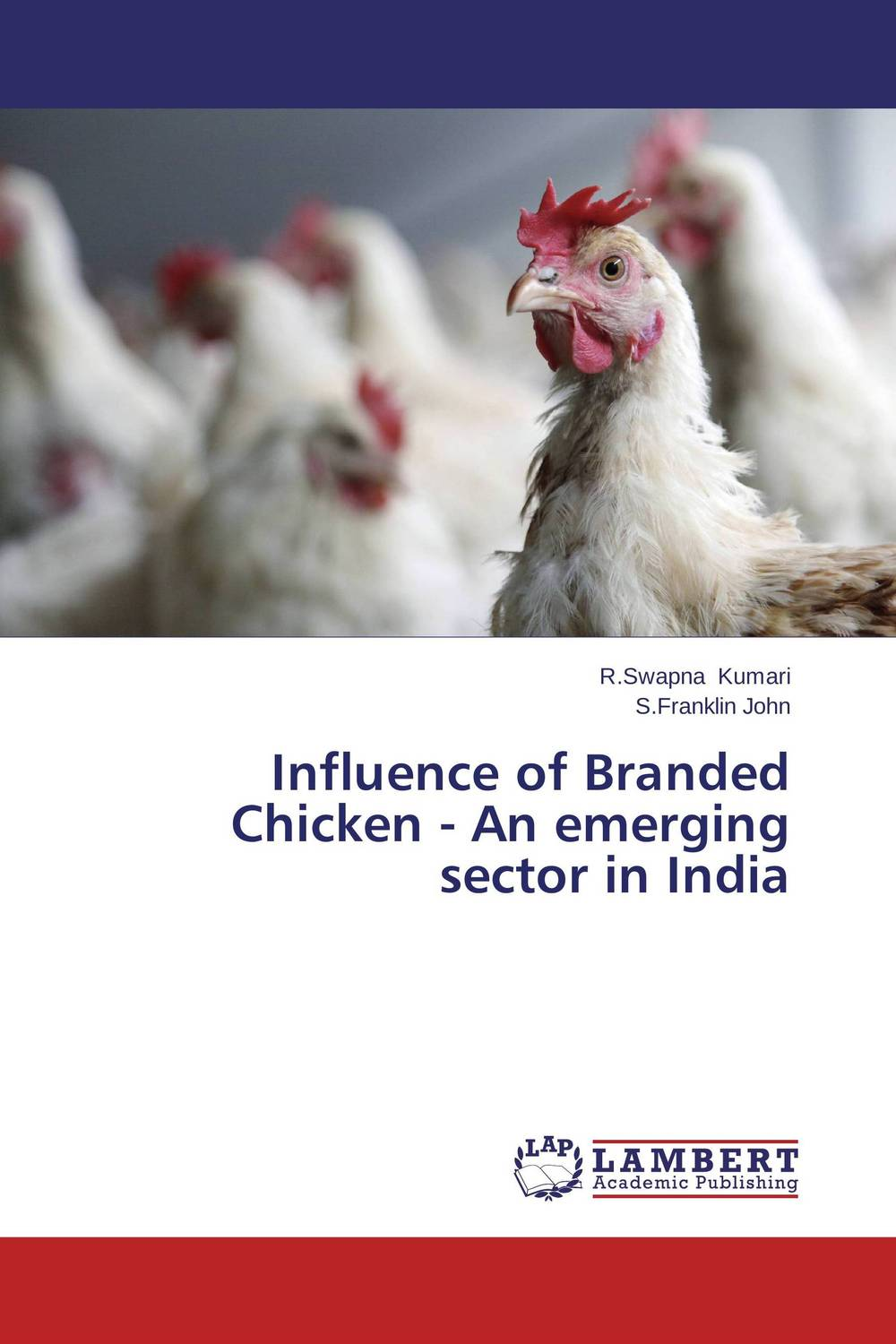 Influence of Branded Chicken - An emerging sector in India seasoned equity offerings in an emerging market