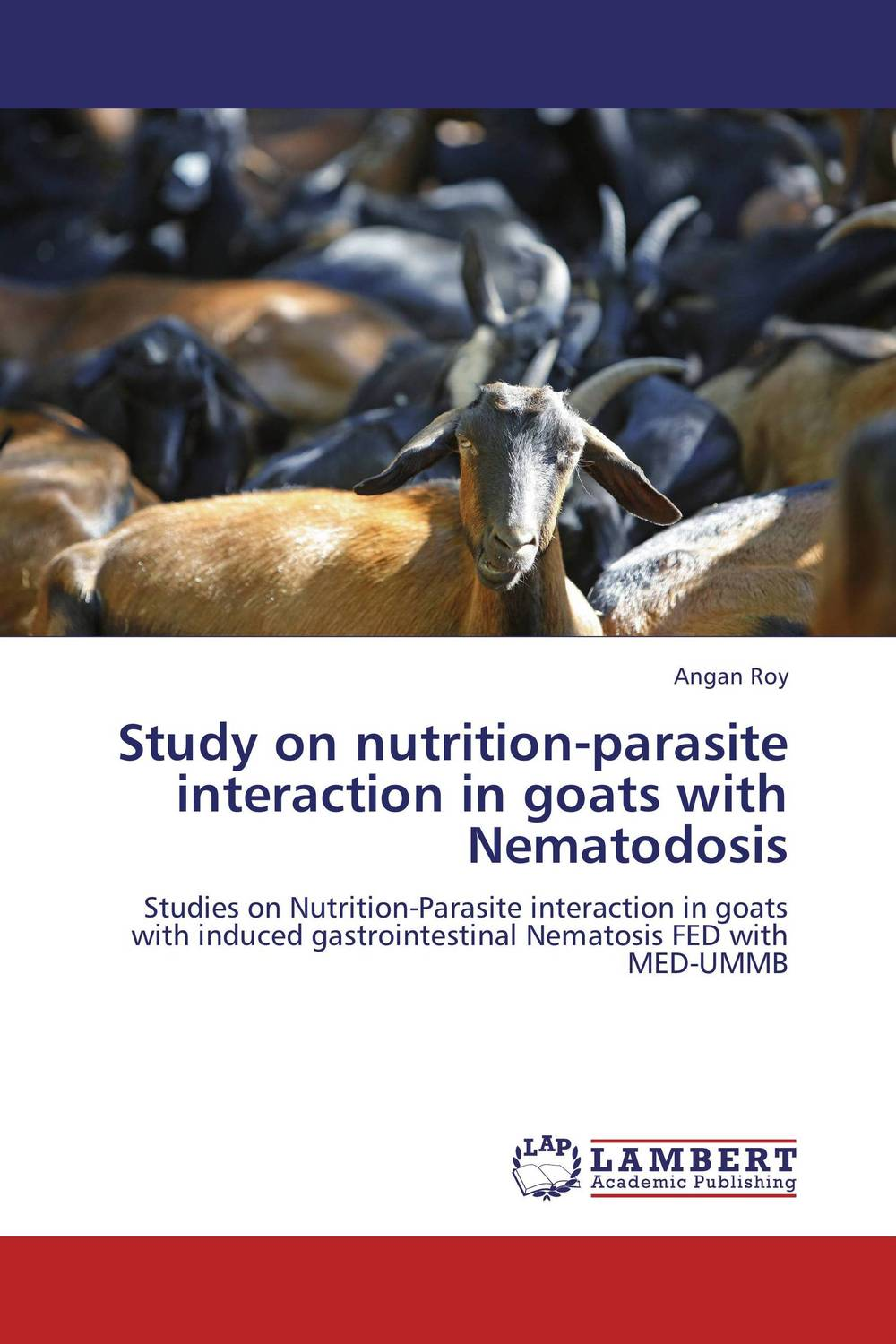 Study on nutrition-parasite interaction in goats with Nematodosis prostar whey protein от ultimate nutrition пермь