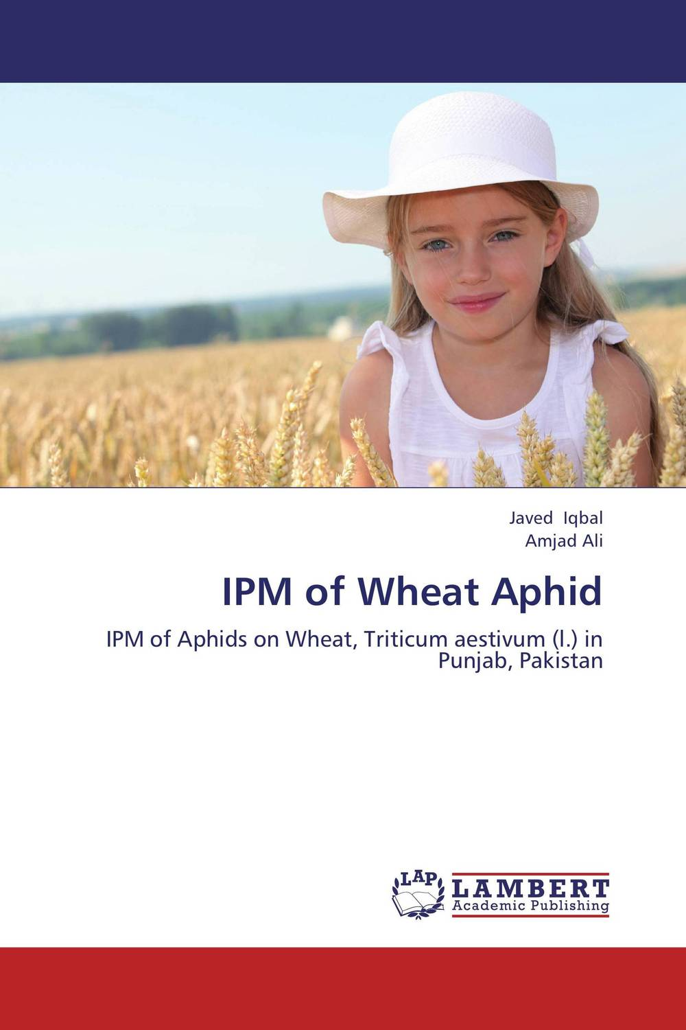 IPM of Wheat Aphid evaluation of lucern as a predator source for wheat aphids