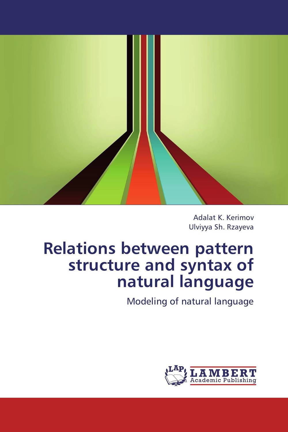 Relations between pattern structure and syntax of natural language influence of economic relations on bilateral relations