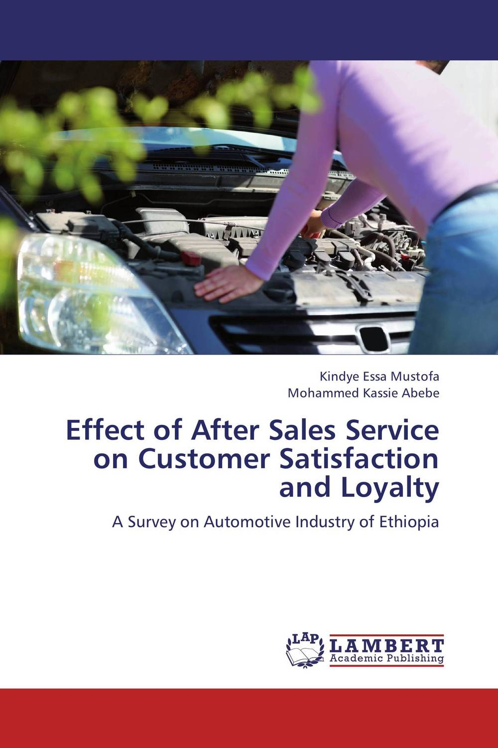 Effect of After Sales Service on Customer Satisfaction and Loyalty аудио кабель vovox link protect s200 trs xlrm