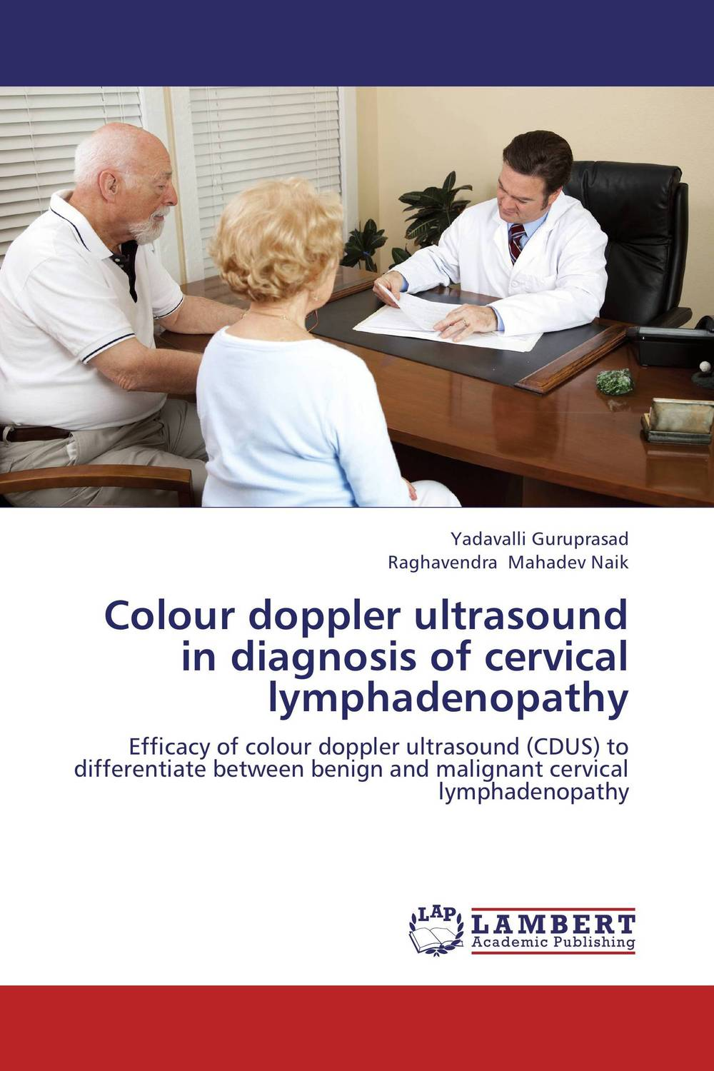 Colour doppler ultrasound in diagnosis of cervical lymphadenopathy late stage diagnosis of cervical cancer