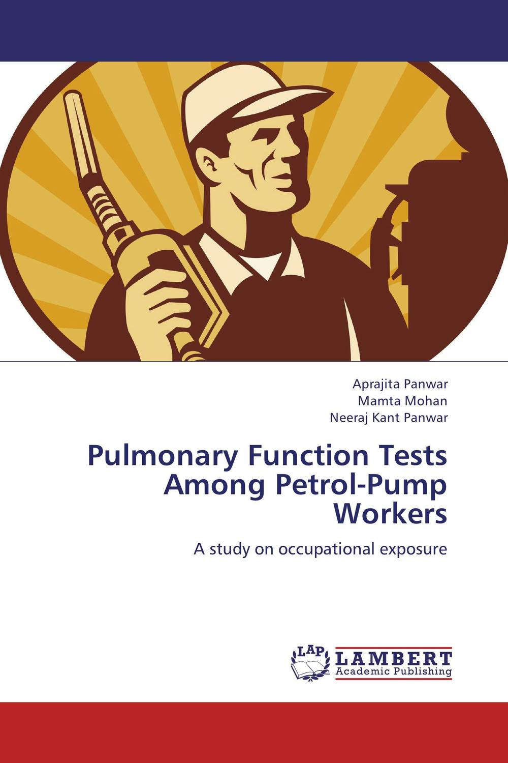 Pulmonary Function Tests Among Petrol-Pump Workers health awareness among continuing education workers