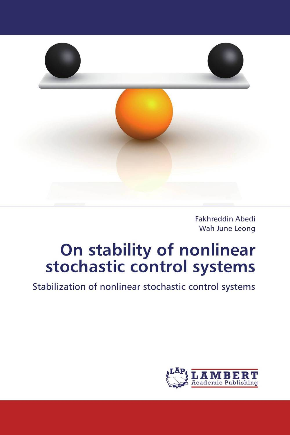 On stability of nonlinear stochastic control systems driven to distraction