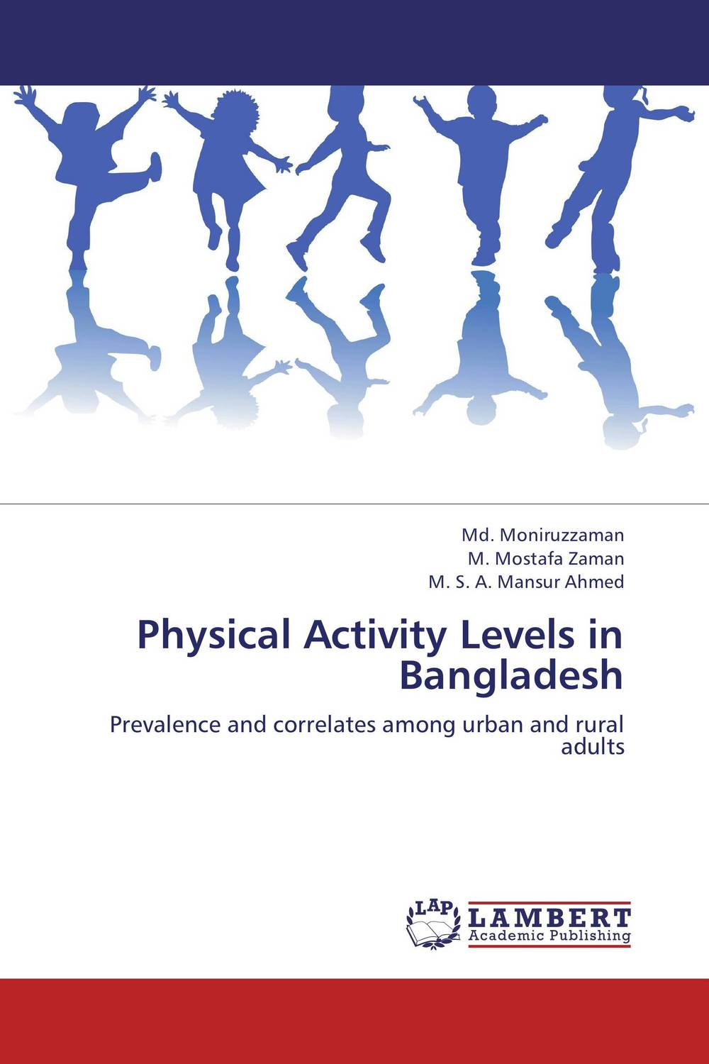 Physical Activity Levels in Bangladesh delsey stratus 52810