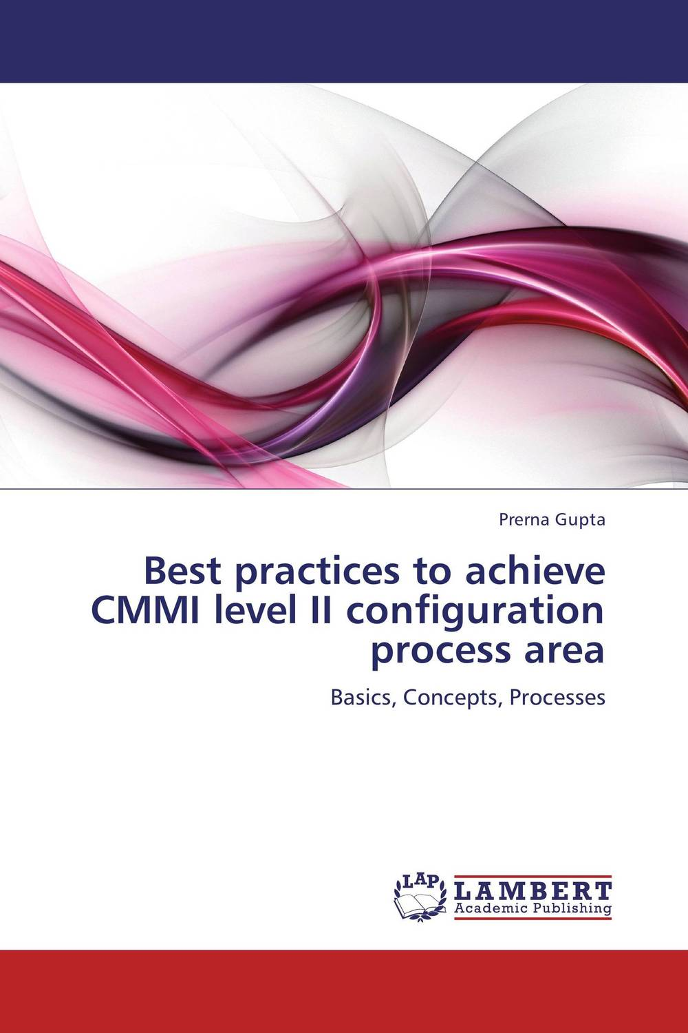 Best practices to achieve CMMI level II configuration process area driven to distraction