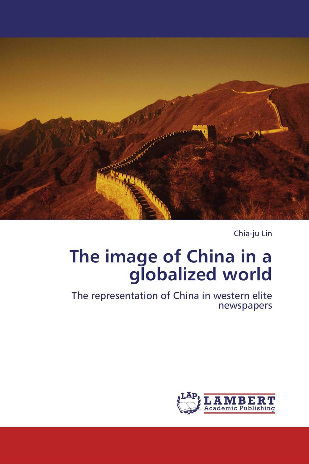 The image of China in a globalized world купить