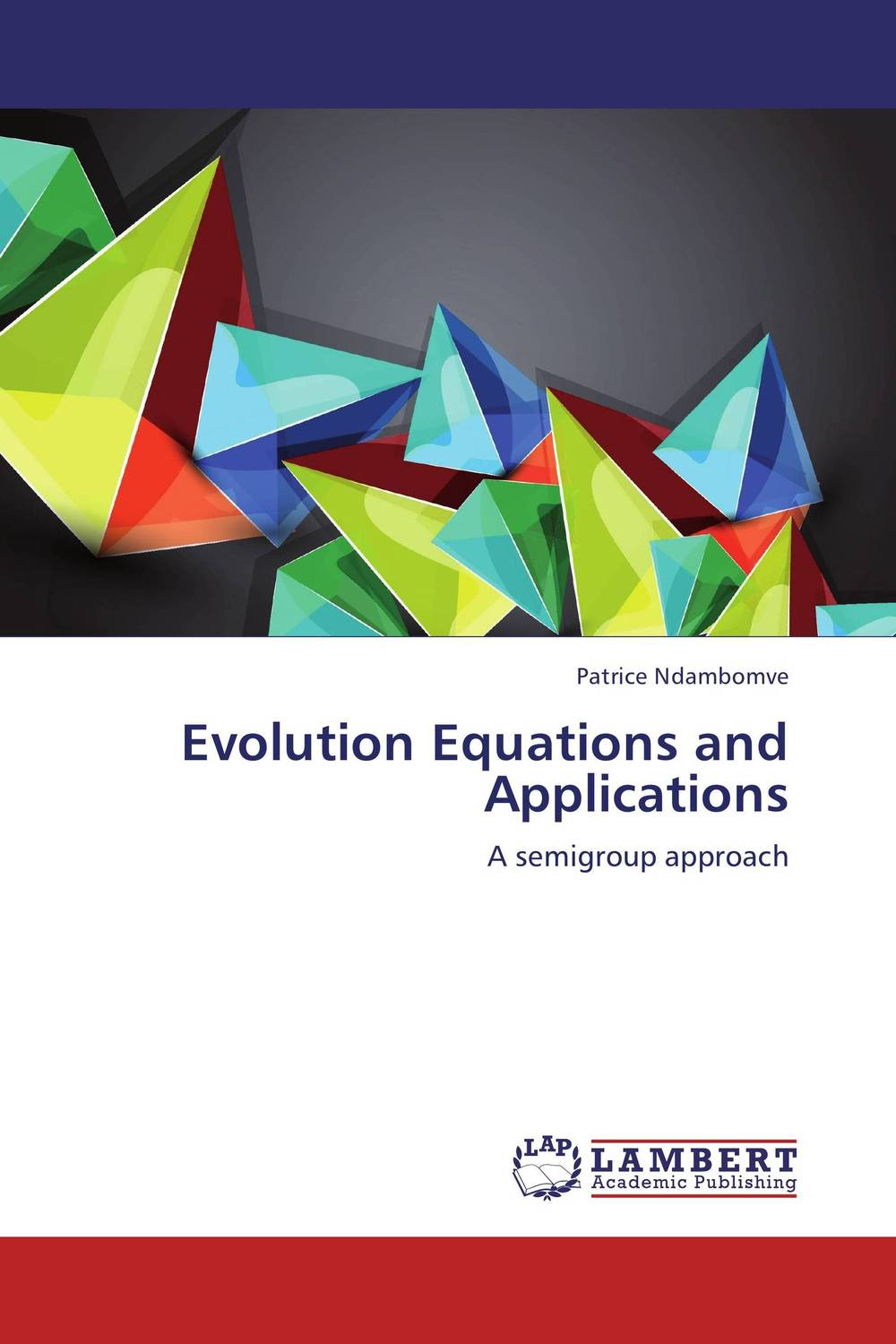 Evolution Equations and Applications c alexander london we give a squid a wedgie