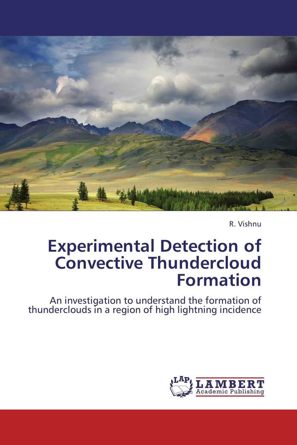 Experimental Detection of Convective Thundercloud Formation in situ detection of dna damage methods and protocols
