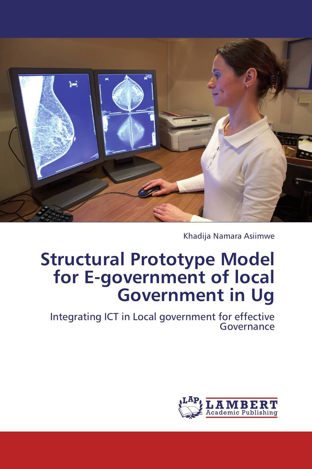 Structural Prototype Model for E-government of local Government in Ug
