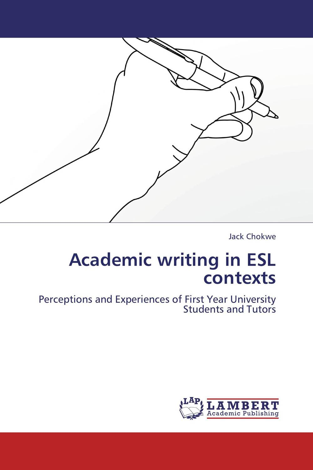Academic writing in ESL contexts