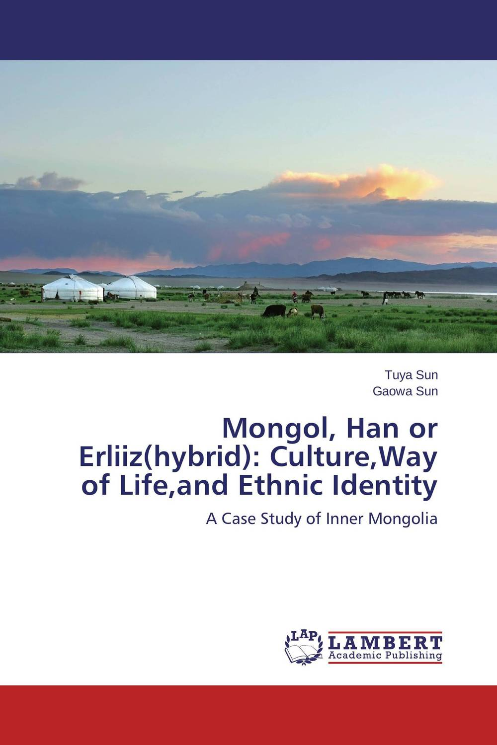 Mongol, Han or Erliiz(hybrid): Culture,Way of Life,and Ethnic Identity the life of a minor league quarterback