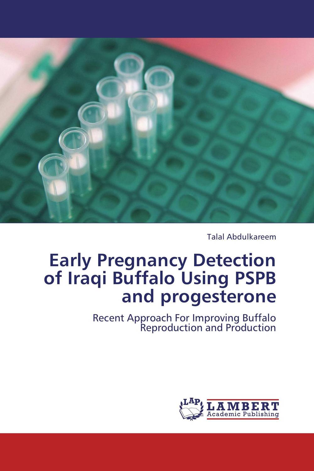 Early Pregnancy Detection of Iraqi Buffalo Using PSPB and progesterone бра chiaro лоренцо 621020402