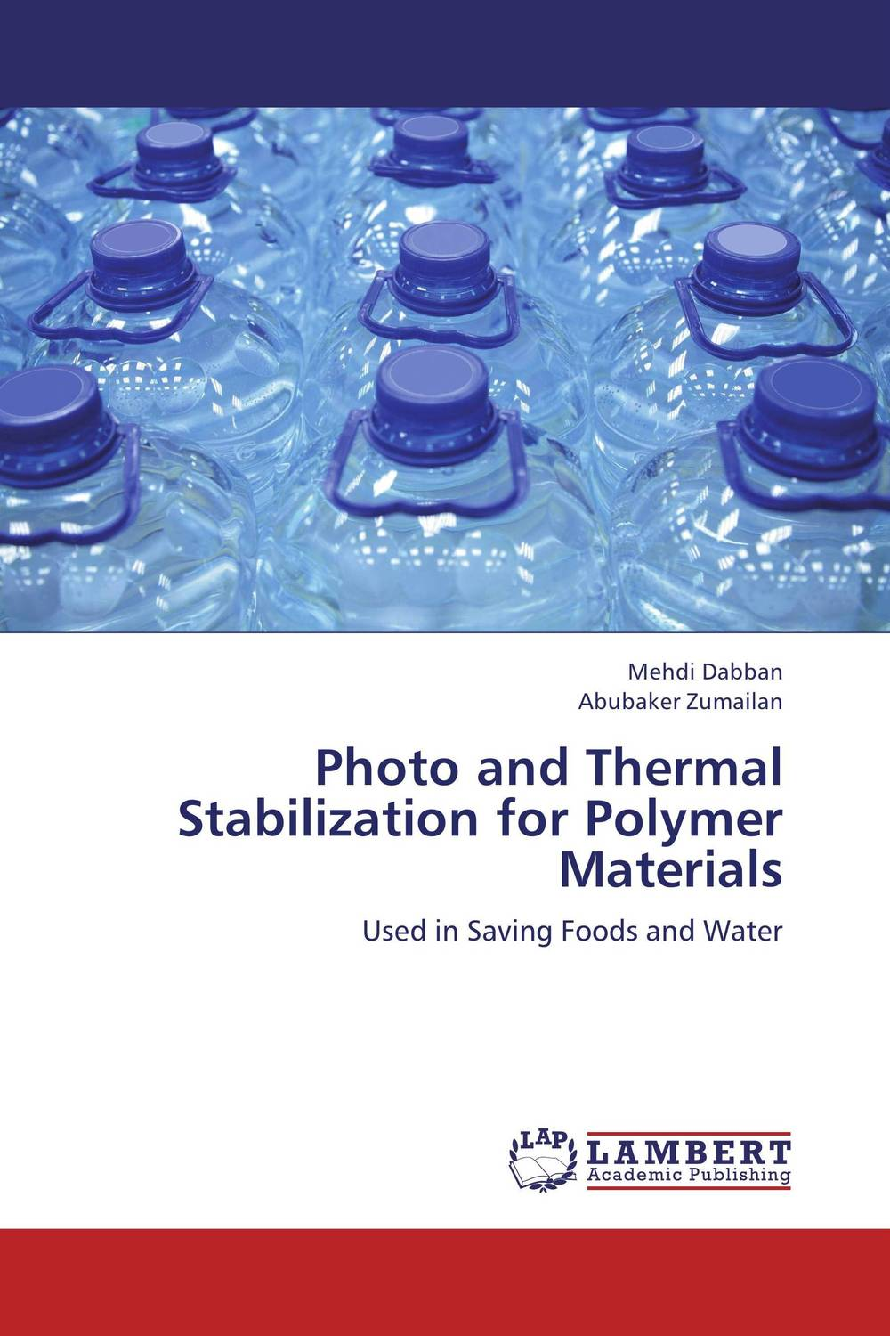 Photo and Thermal Stabilization for Polymer Materials сумка picard 8292 443 001 schwarz