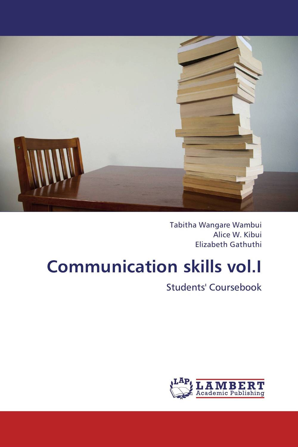 Communication skills vol.I купить