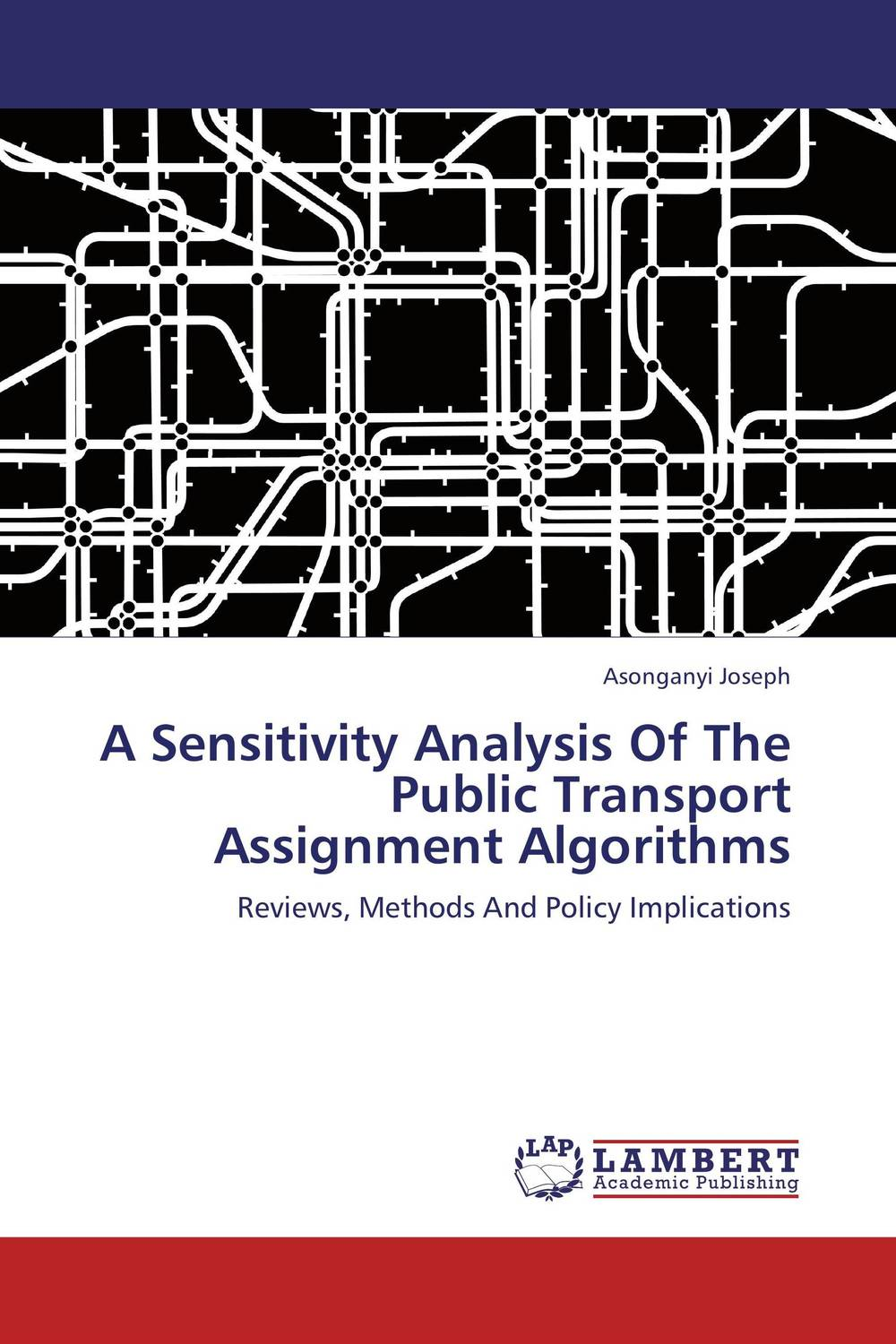 A Sensitivity Analysis Of The Public Transport Assignment Algorithms