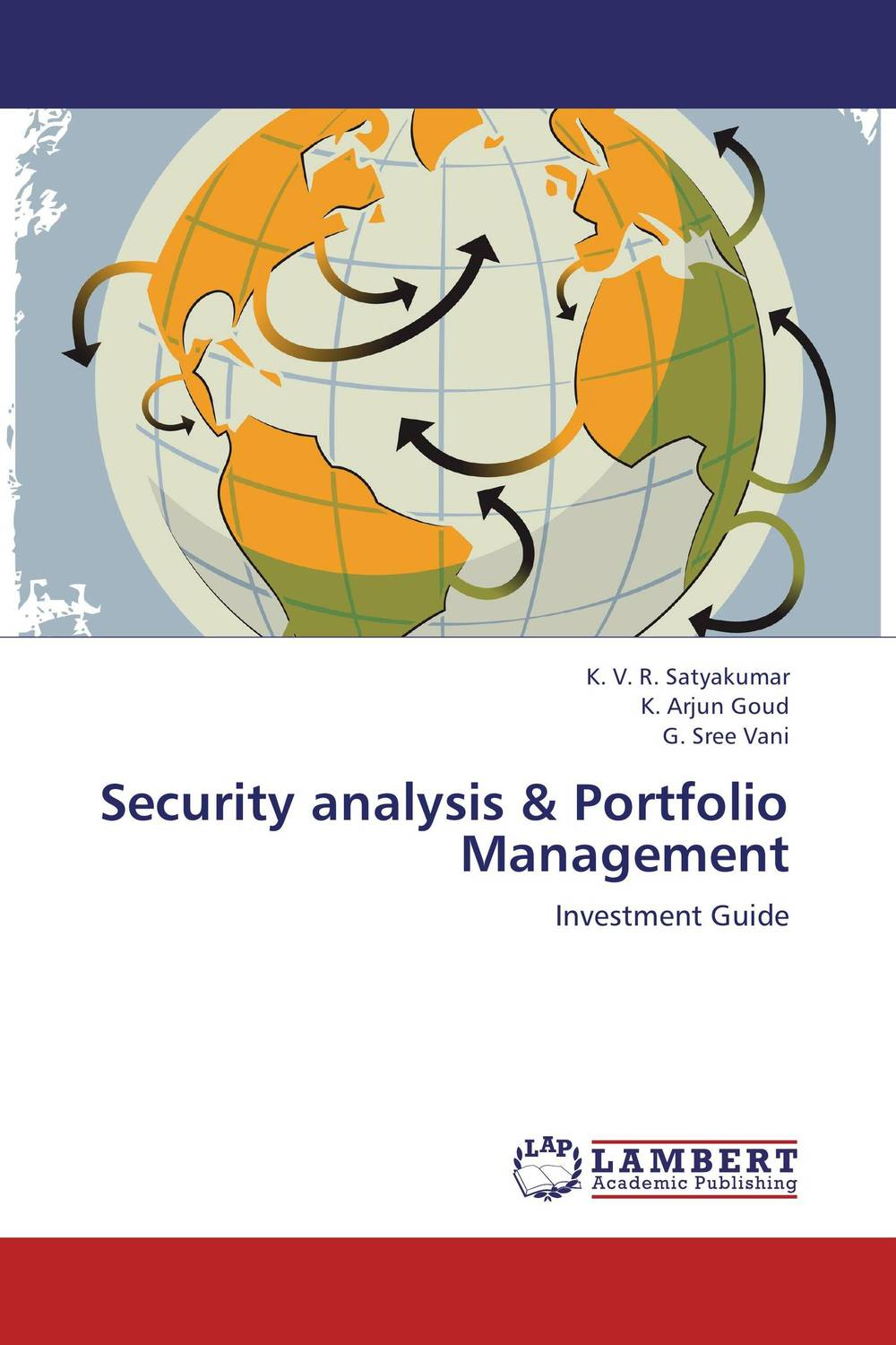 Security analysis & Portfolio Management srichander ramaswamy managing credit risk in corporate bond portfolios a practitioner s guide