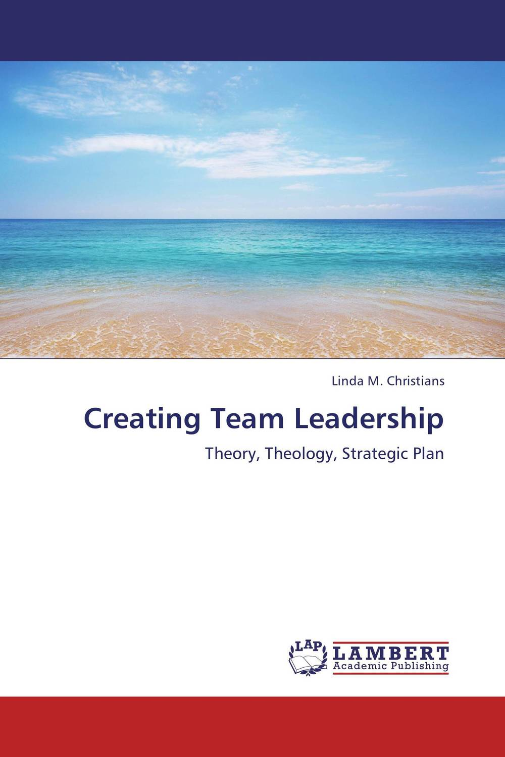 Creating Team Leadership seeing things as they are