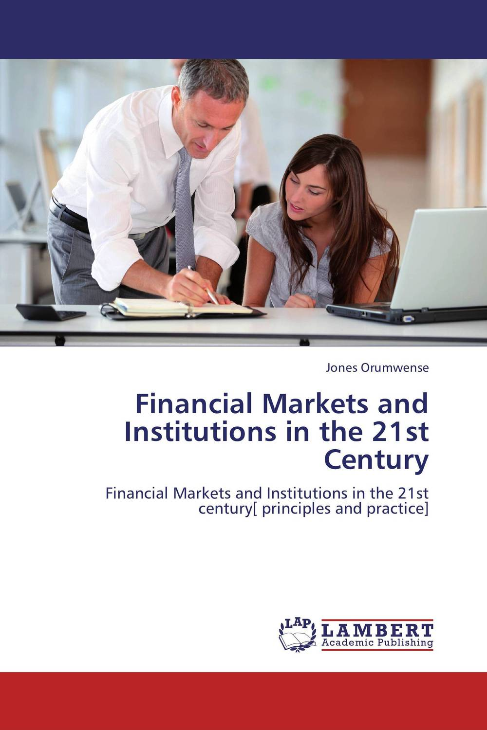 Financial Markets and Institutions in the 21st Century  managing operational risk in financial markets