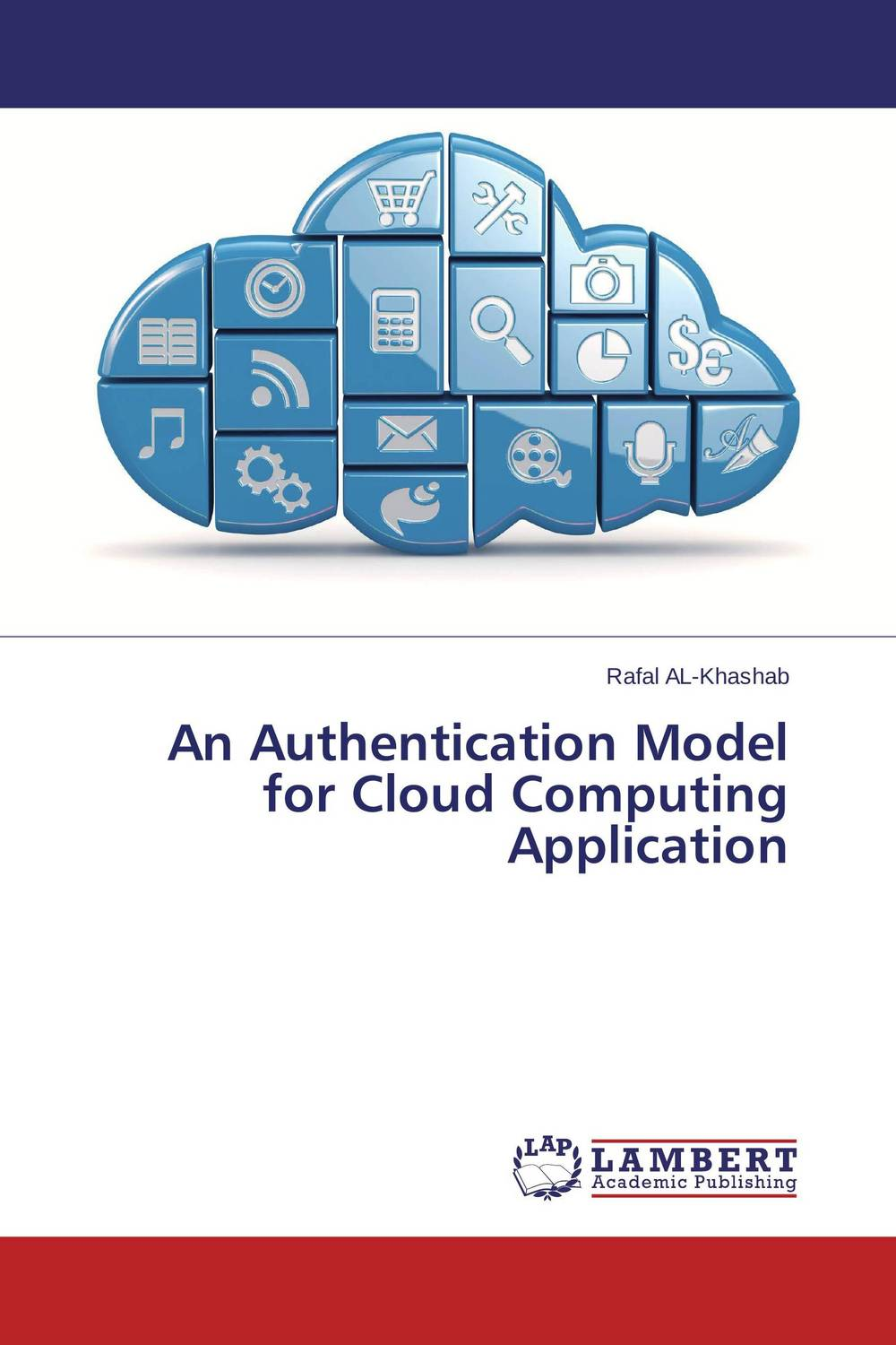 An Authentication Model for Cloud Computing Application cloud computing