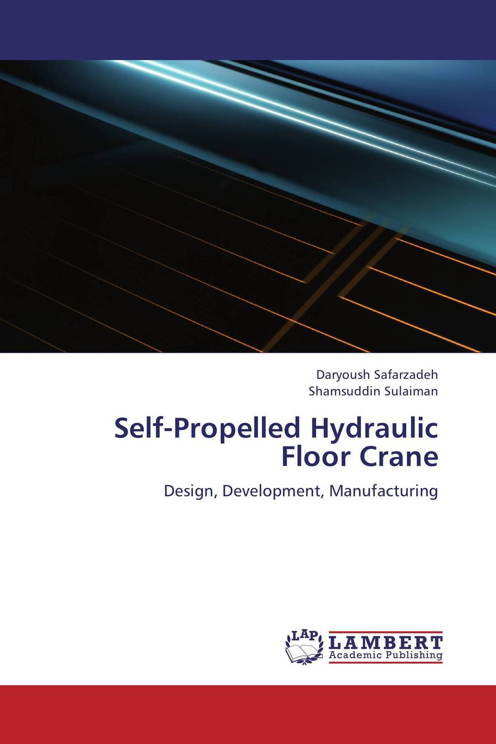 Self-Propelled Hydraulic Floor Crane rubber seals for fluid and hydraulic systems