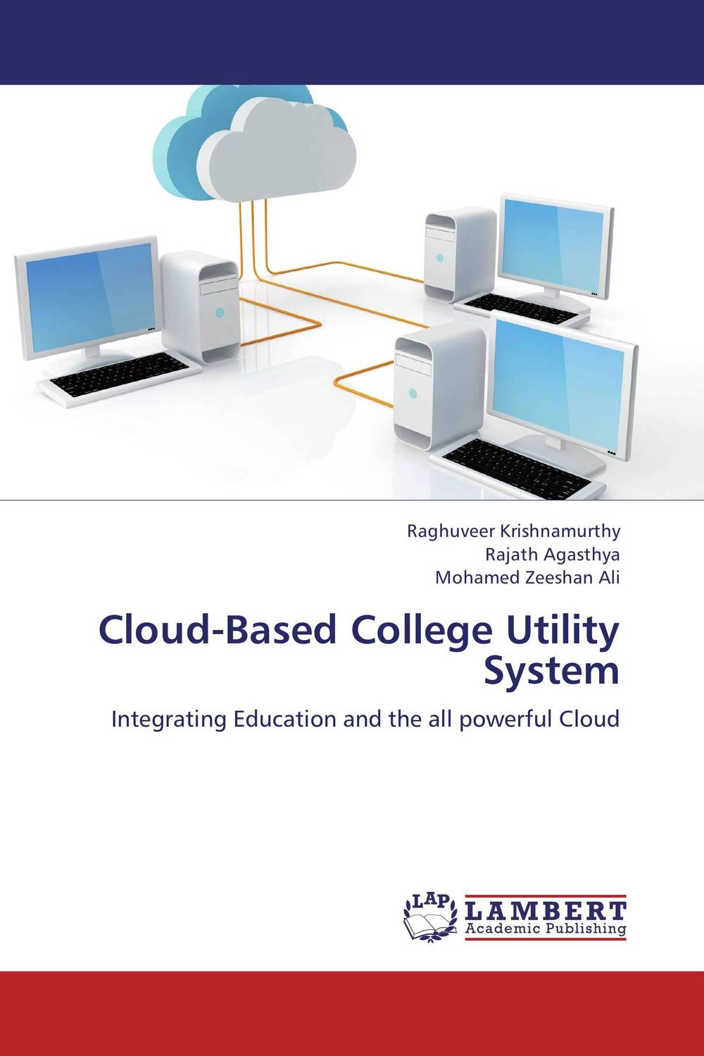 Cloud-Based College Utility System cloud computing and its adaptation
