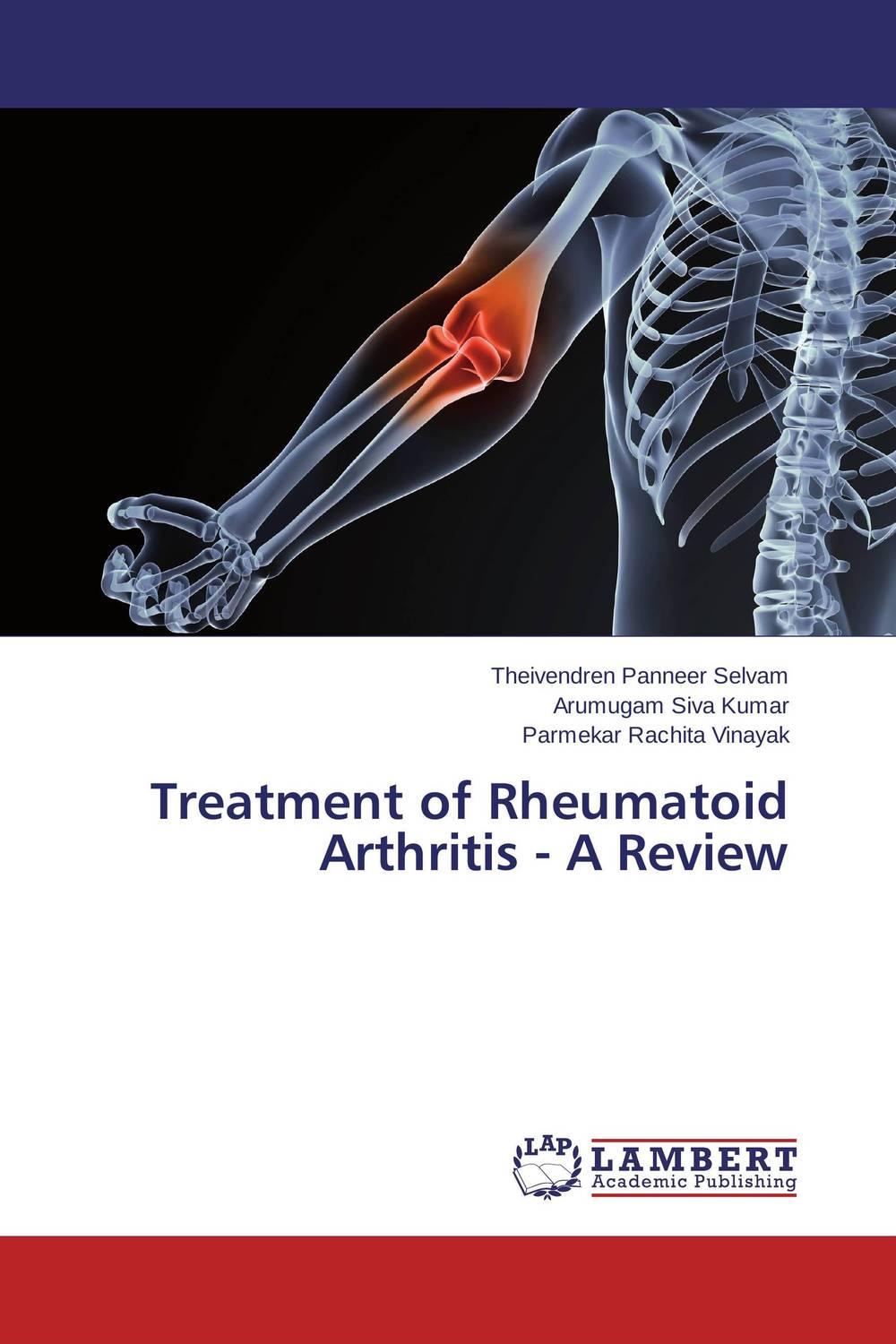 Treatment of Rheumatoid Arthritis - A Review new techniques for early diagnosis of rheumatoid arthritis