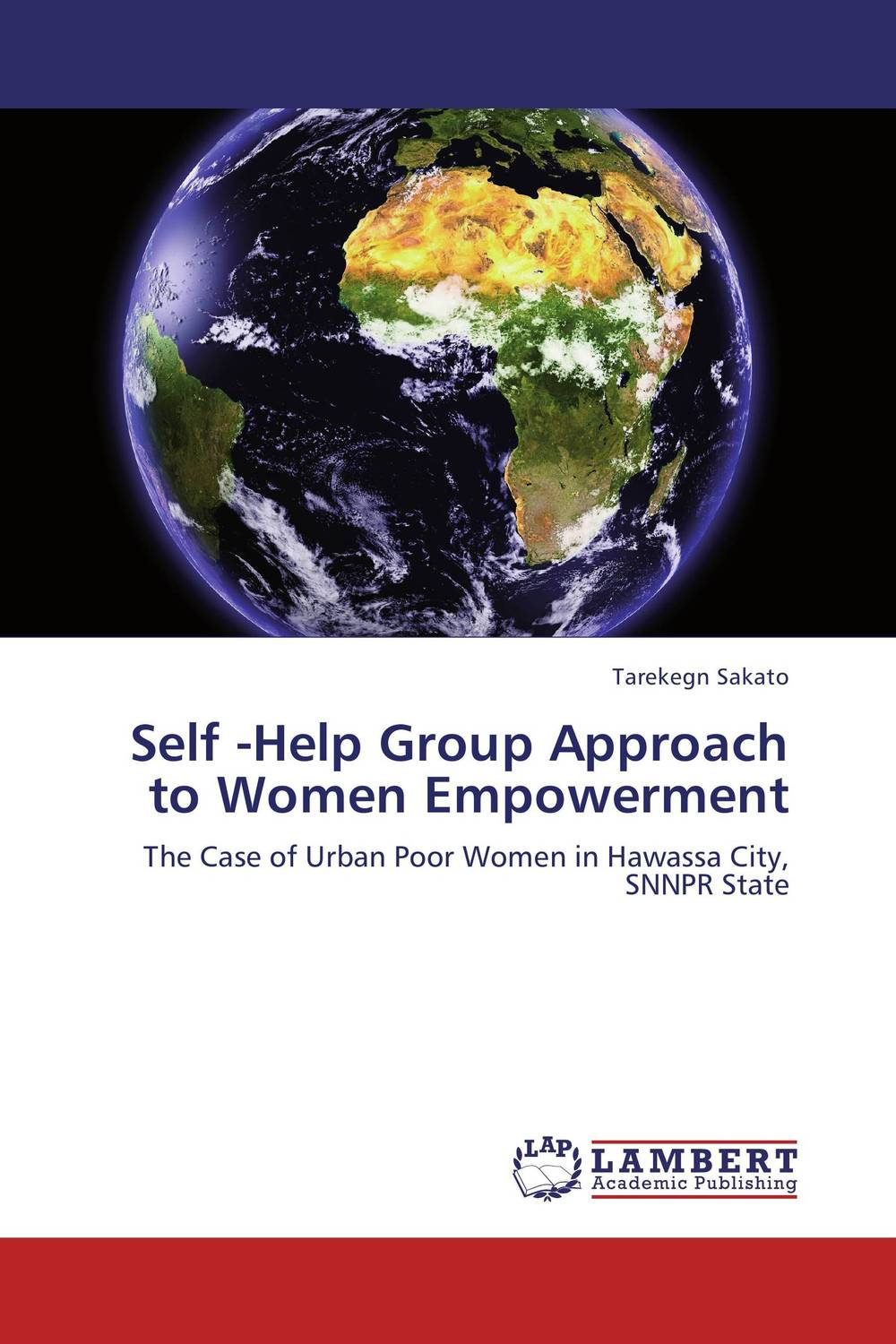 Self -Help Group Approach to Women Empowerment seeing things as they are