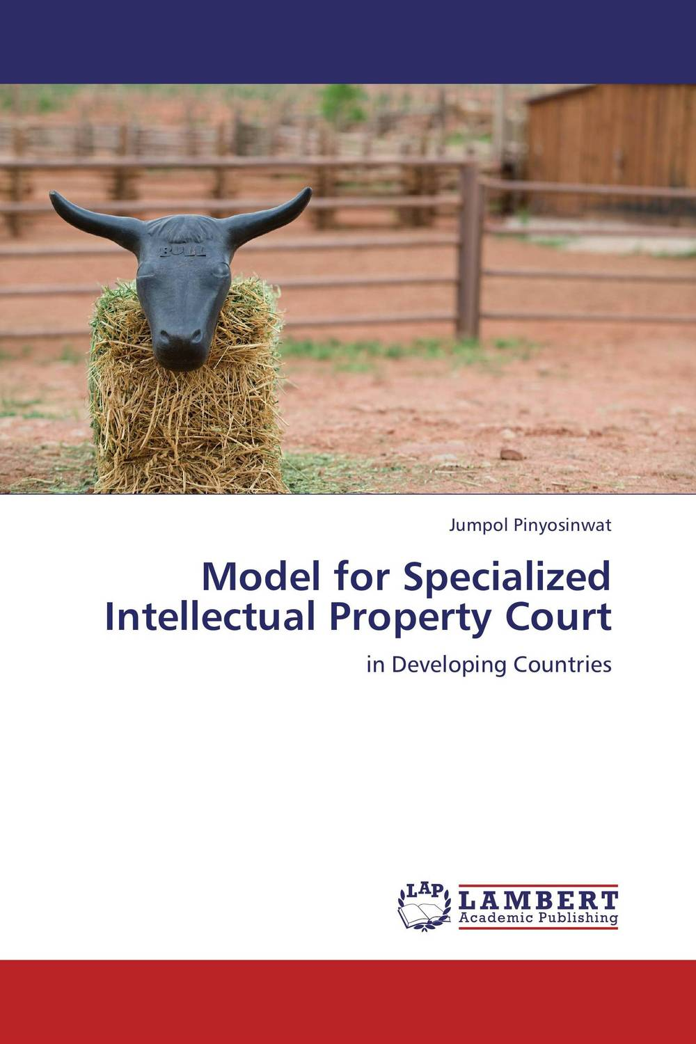 Model for Specialized Intellectual Property Court