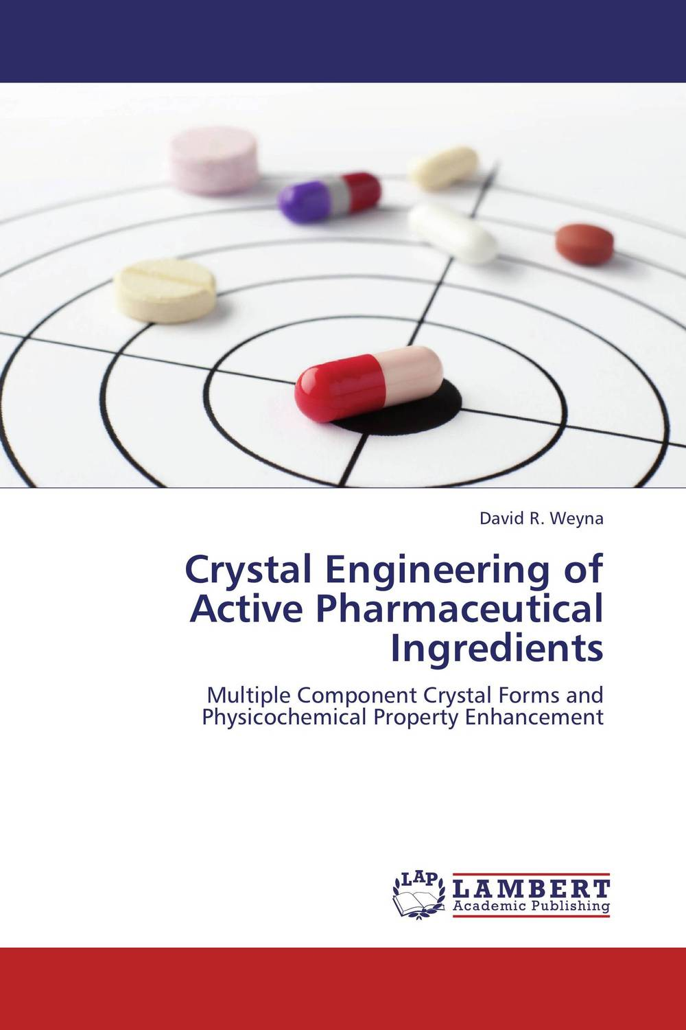 Crystal Engineering of Active Pharmaceutical Ingredients inoue yoshihisa supramolecular photochemistry controlling photochemical processes