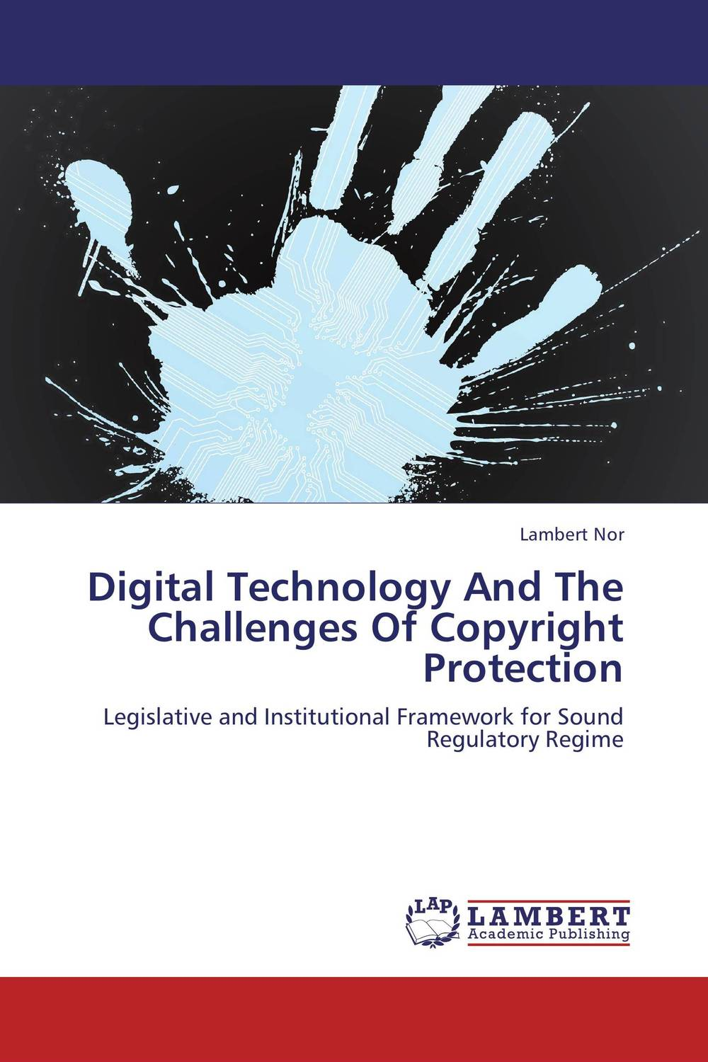 Digital Technology And The Challenges Of Copyright Protection primavera de filippi copyright law in the digital environment