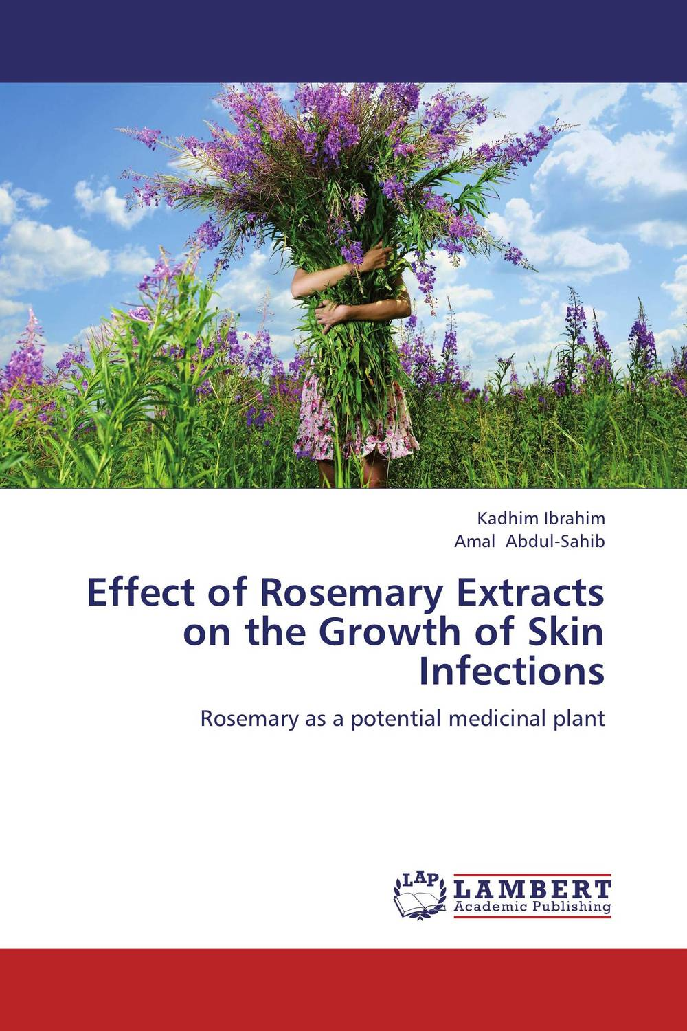 Effect of Rosemary Extracts on the Growth of Skin Infections sturm ag9514e