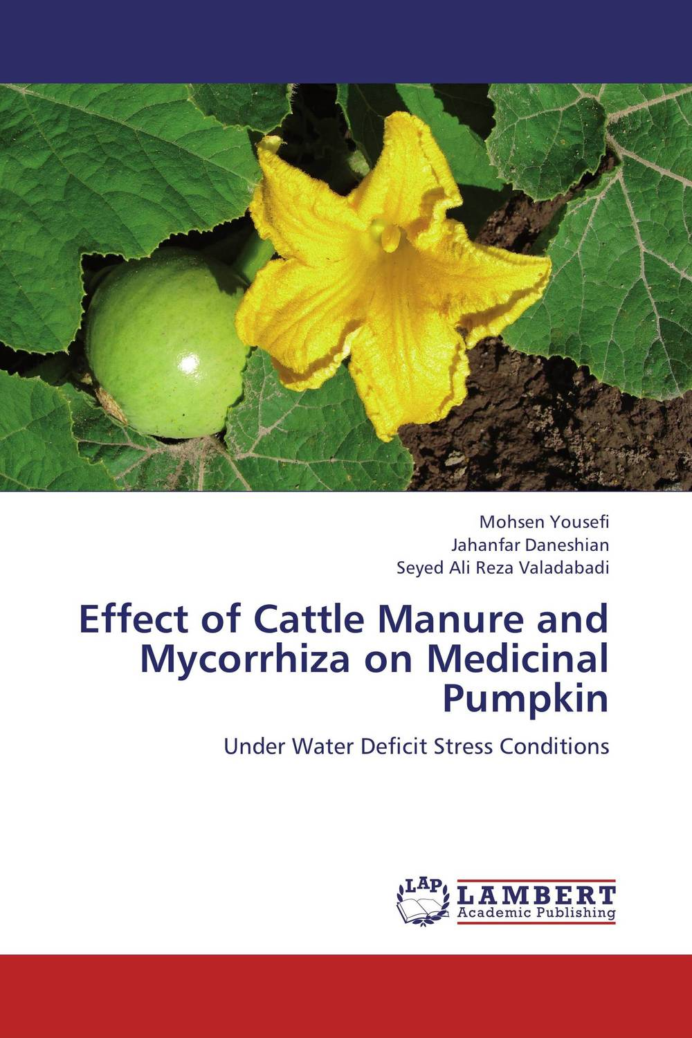 Effect of Cattle Manure and Mycorrhiza on Medicinal Pumpkin co inoculation effect of gluconacetobacter and am fungi on sugarcane