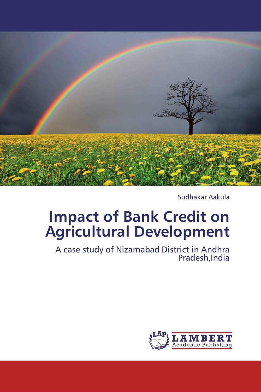 Impact of Bank Credit on Agricultural Development srichander ramaswamy managing credit risk in corporate bond portfolios a practitioner s guide
