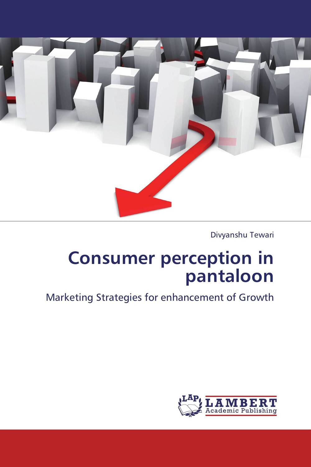 Consumer perception in pantaloon koordinator proekta gip v intrek
