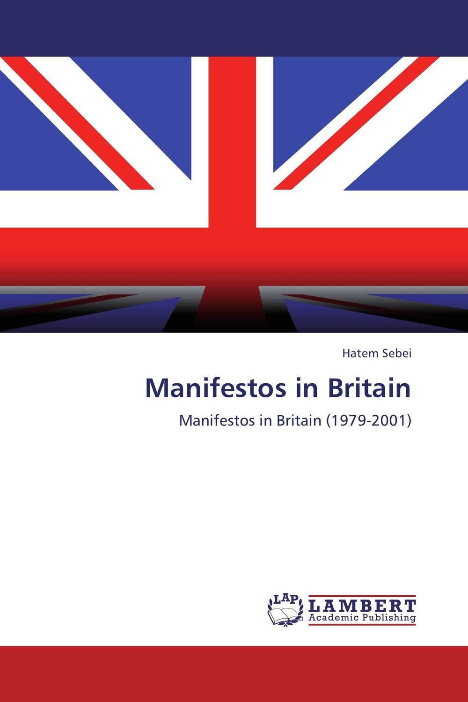 Manifestos in Britain britain and her people