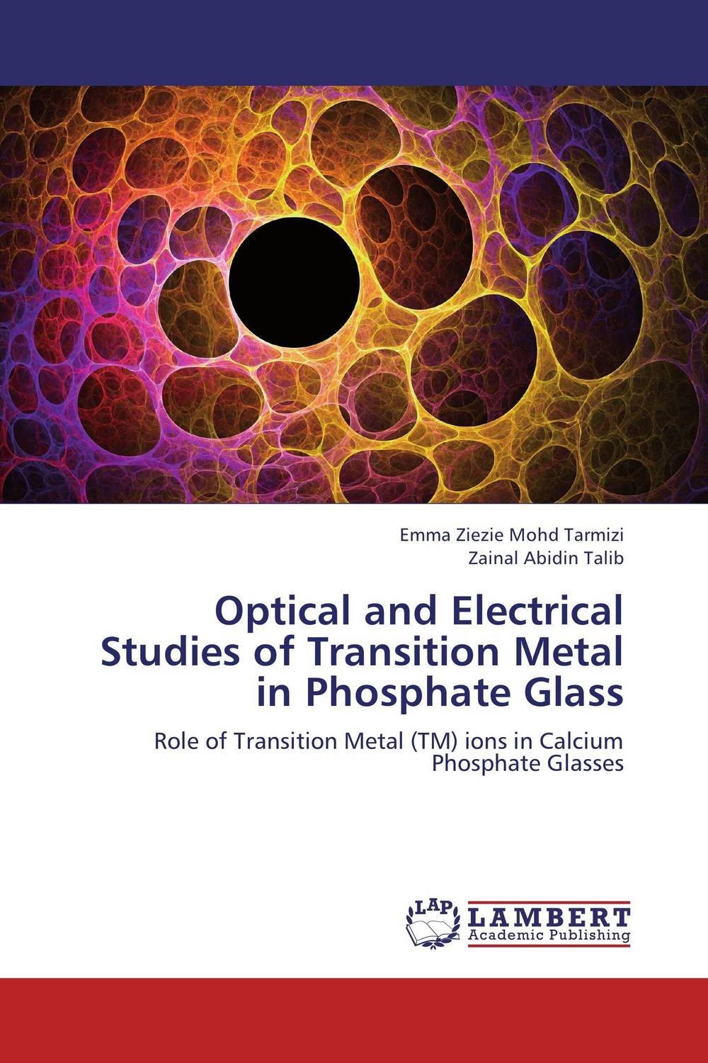 Optical and Electrical Studies of Transition Metal in Phosphate Glass root and canal morphology of third molar