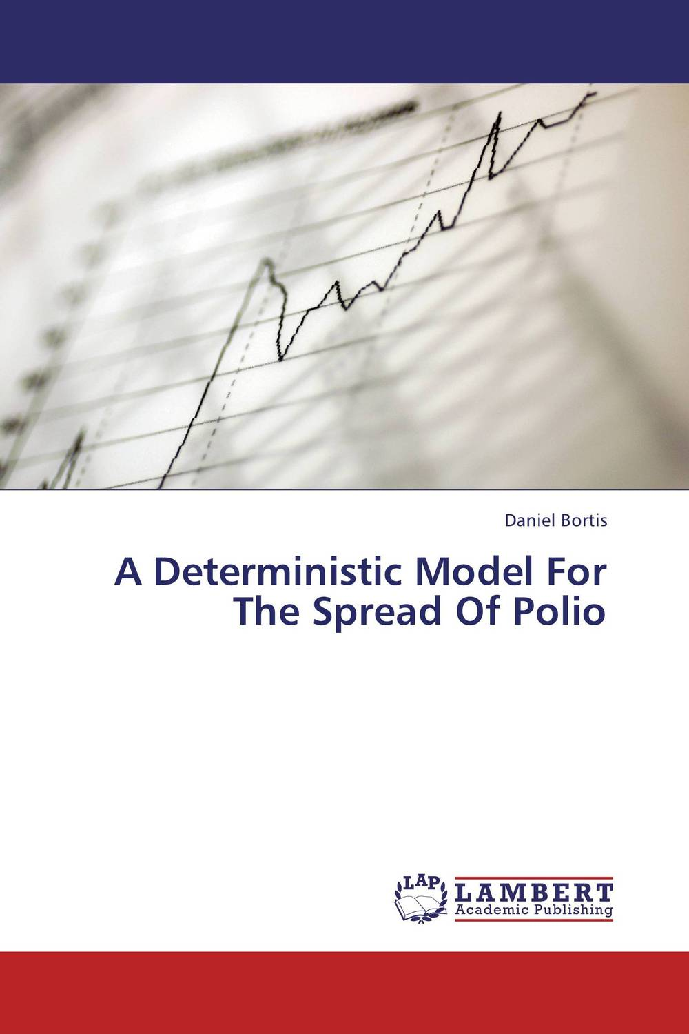 A Deterministic Model For The Spread Of Polio travels in the united states etc during 1849 and 1850