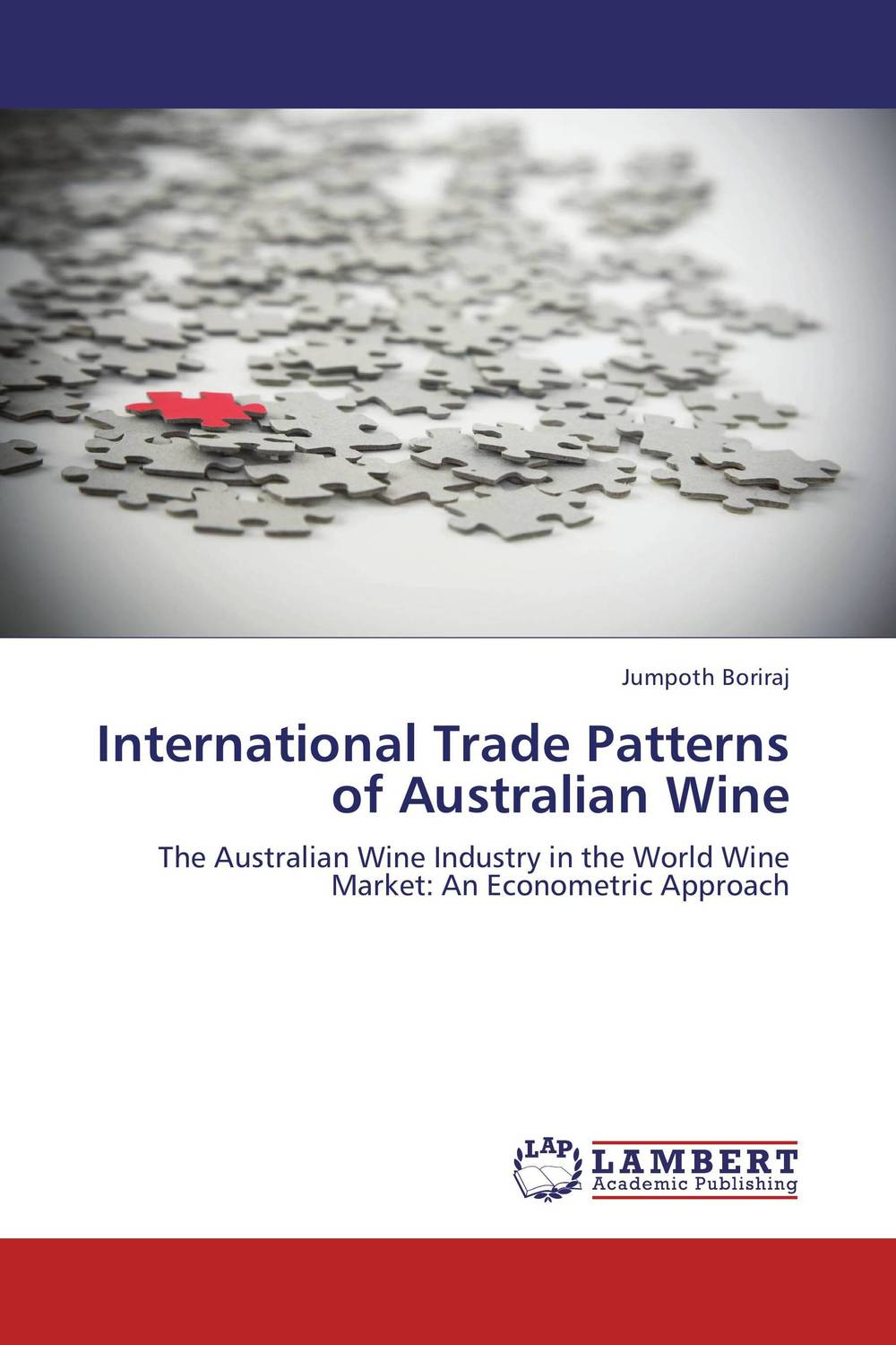 International Trade Patterns of Australian Wine