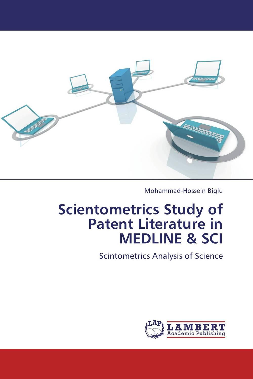Scientometrics Study of Patent Literature in MEDLINE & SCI