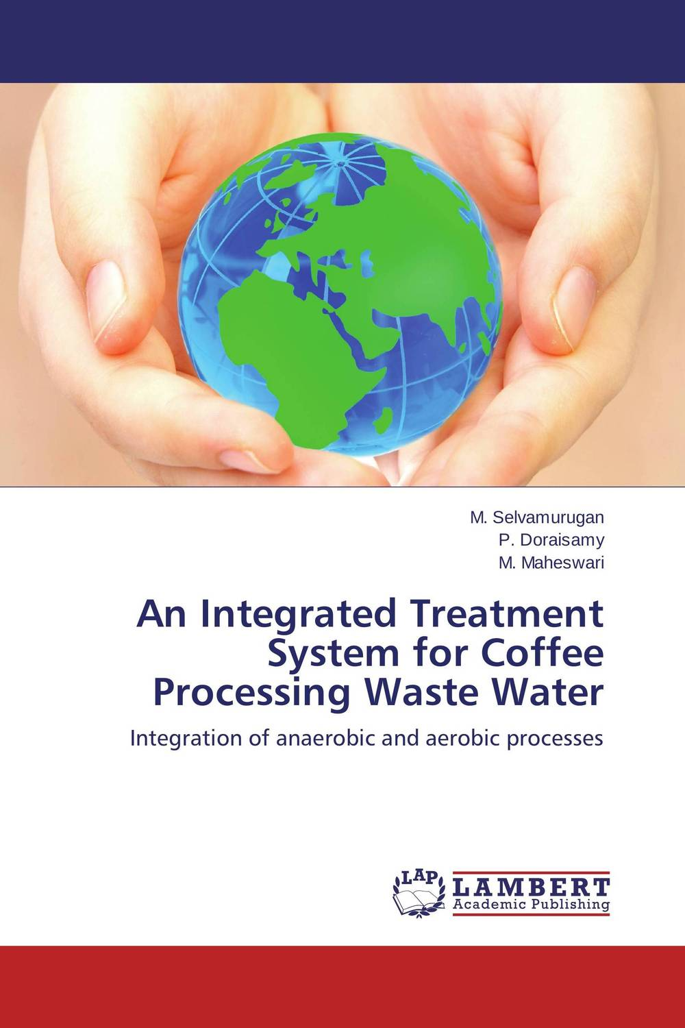 An Integrated Treatment System for Coffee Processing Waste Water typha elephantina