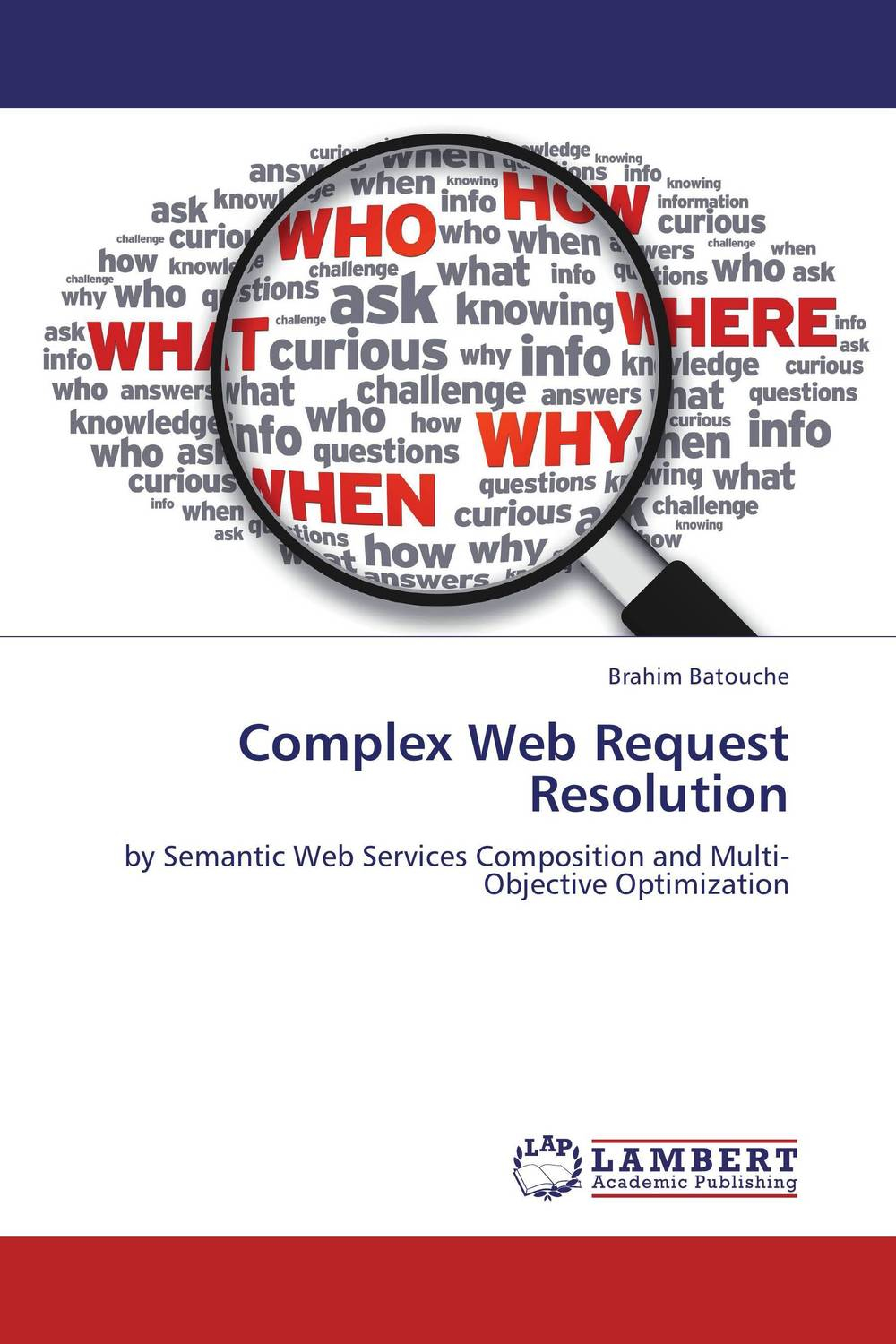 Complex Web Request Resolution dynamic web service composition using google api crawling